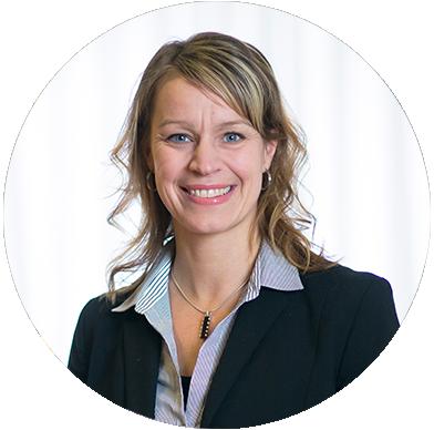 Maria Källströmer, företagssäljare på Skellefteå Kraft. Kontakta oss för energilösningar, avtal och tjänster till ditt företag. Varmt välkommen till Skellefteå Kraft.