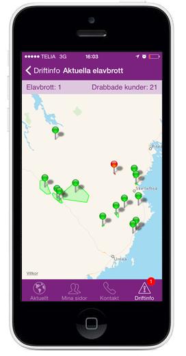 Skellefteakraft_app_karta