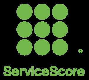 Logotyp ServiceScore