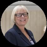 Friska medarbetare ökar produktiviteten - Eva Lindberg