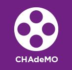 Bild som visar hur CHAdeMO-kontakt ser ut.
