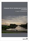Bild på rapporten Lösningar för svenska kraftsystemets förstasida