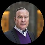Patrik Grantås, affärsområdeschef marknad på Skellefteå Kraft