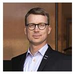 Joachim Nordin, vd Skellefteå Kraft